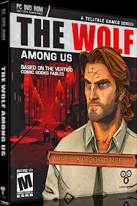 Torrent Super Compactado The Wolf Among Us: Episode 3 A Crooked Mile PC