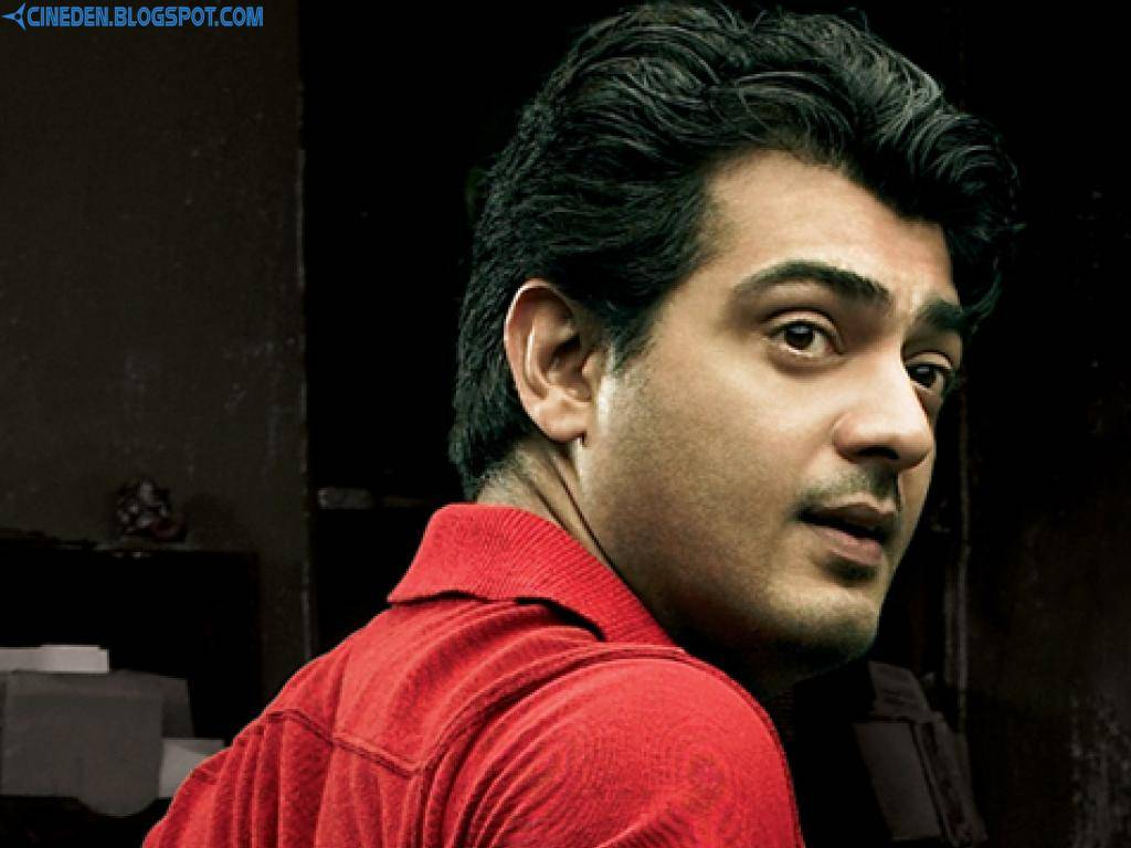 Vijay and Ajith to join the fast