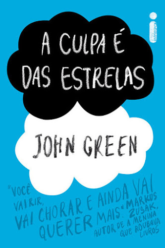 A Culpa é das Estrelas - The Fault in Our Stars