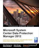 DPM 2012 SP1 Book
