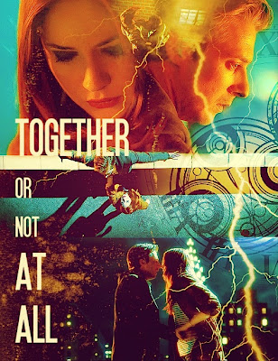 Together or not at all... | A Mama Geek's Top List of Doctor Who Quotes