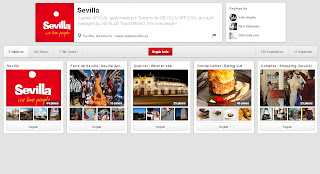 Desarrollo Local y Pinterest