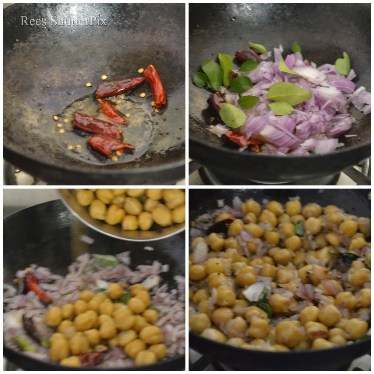 Healthy Foodie, Sundal Recipes, Navarathiri Recipes, Chickpeas Recipes,
