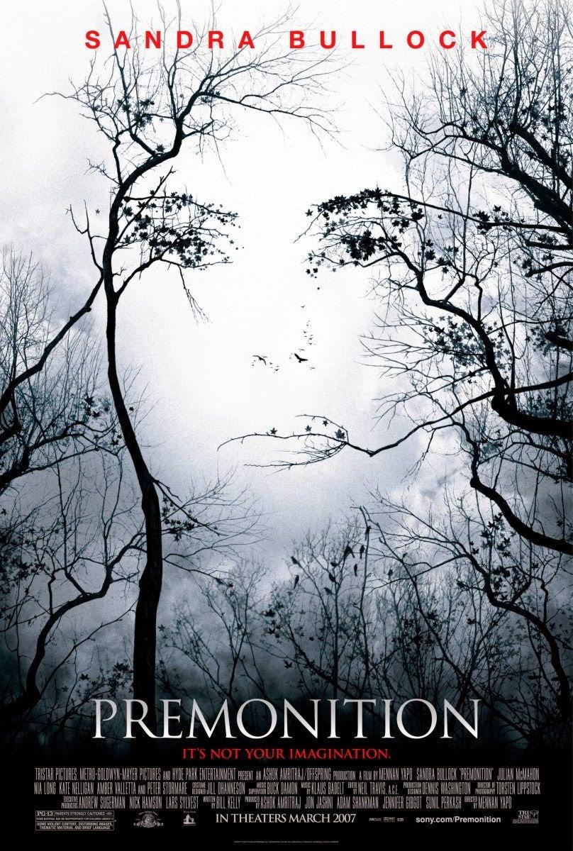 Film Initiatic Film Spiritual Spiritual Premonitie Premonition