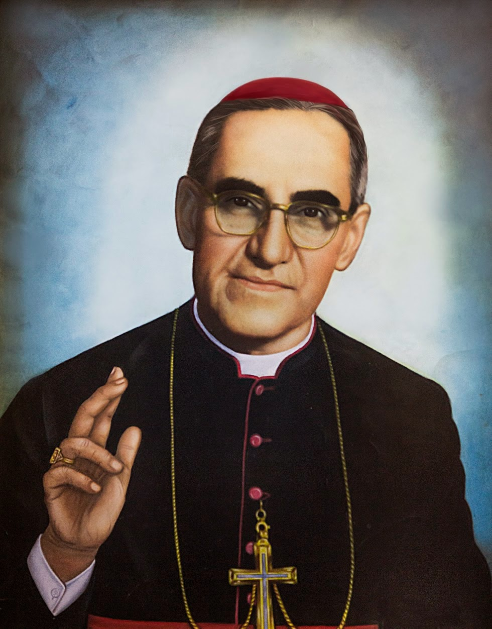 Oscar Romero – Option for the Poor