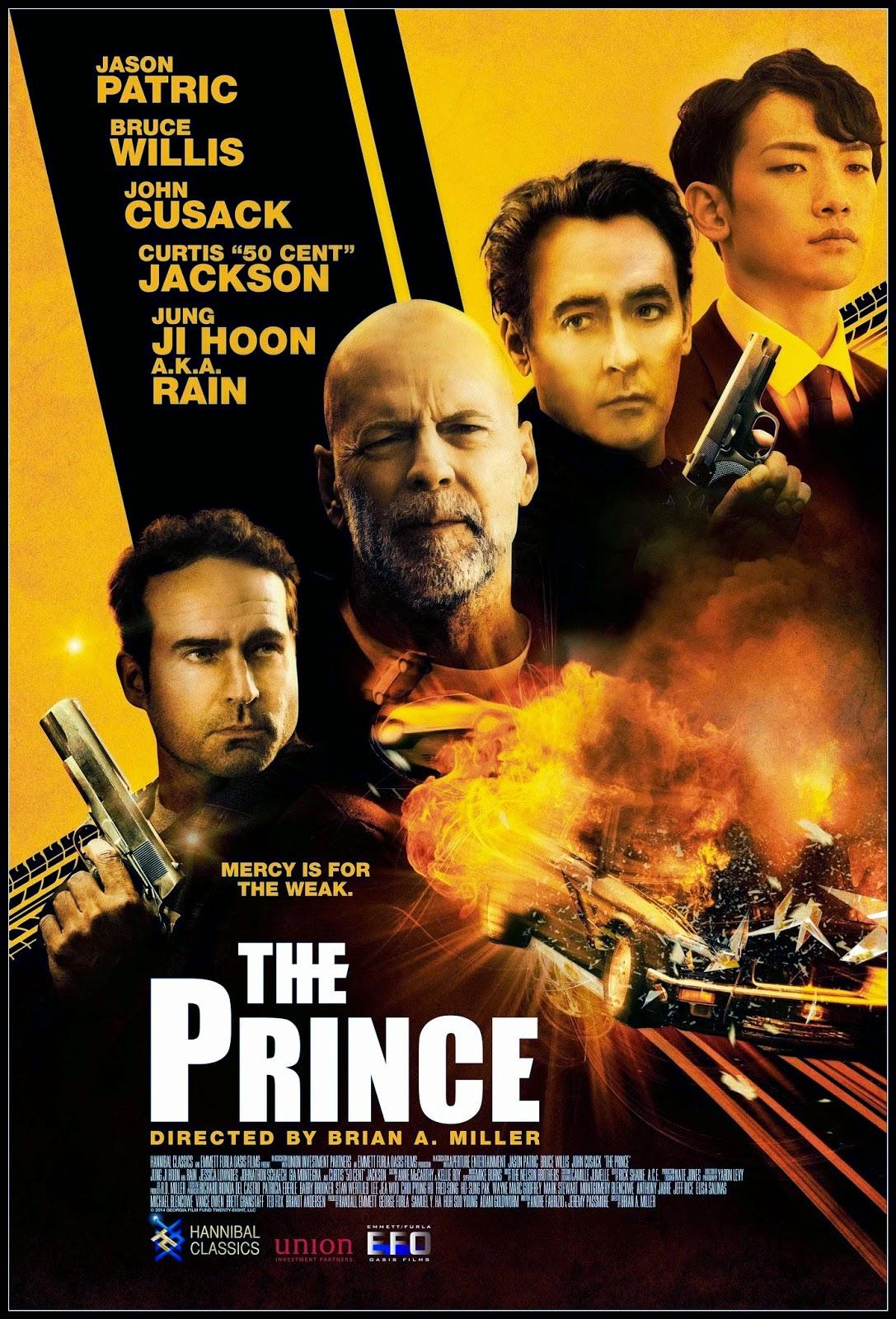 Filme O Príncipe Torrent – Dual Áudio WEB DL 720p (2014)