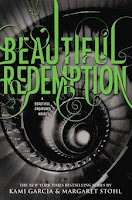 bookcover of BEAUTIFUL REDEMPTION  by Kami Garcia and Margaret Stohl