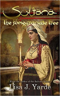 Sultana: The Pomegrante Tree