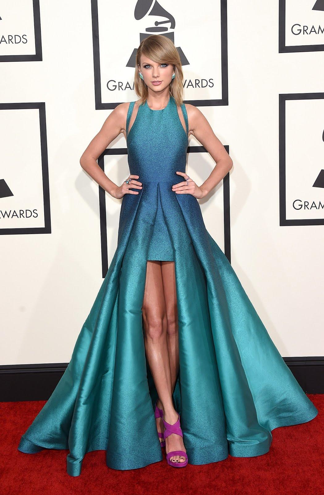 Mira cómo podría lucir Taylor Swift a los 50 años