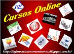 Cursos online gratuitos: