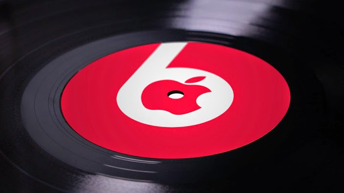 Apple Strong-arming Labels to Kill Spotify Before Beats Launch