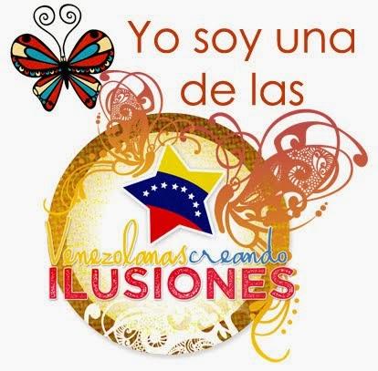 Venezolanas Creando Ilusiones