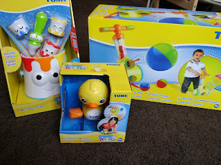 TOMY play to learn toys, TOMY toys, educational toys