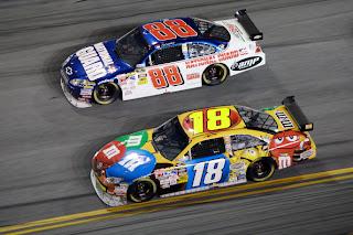 araba yarışları