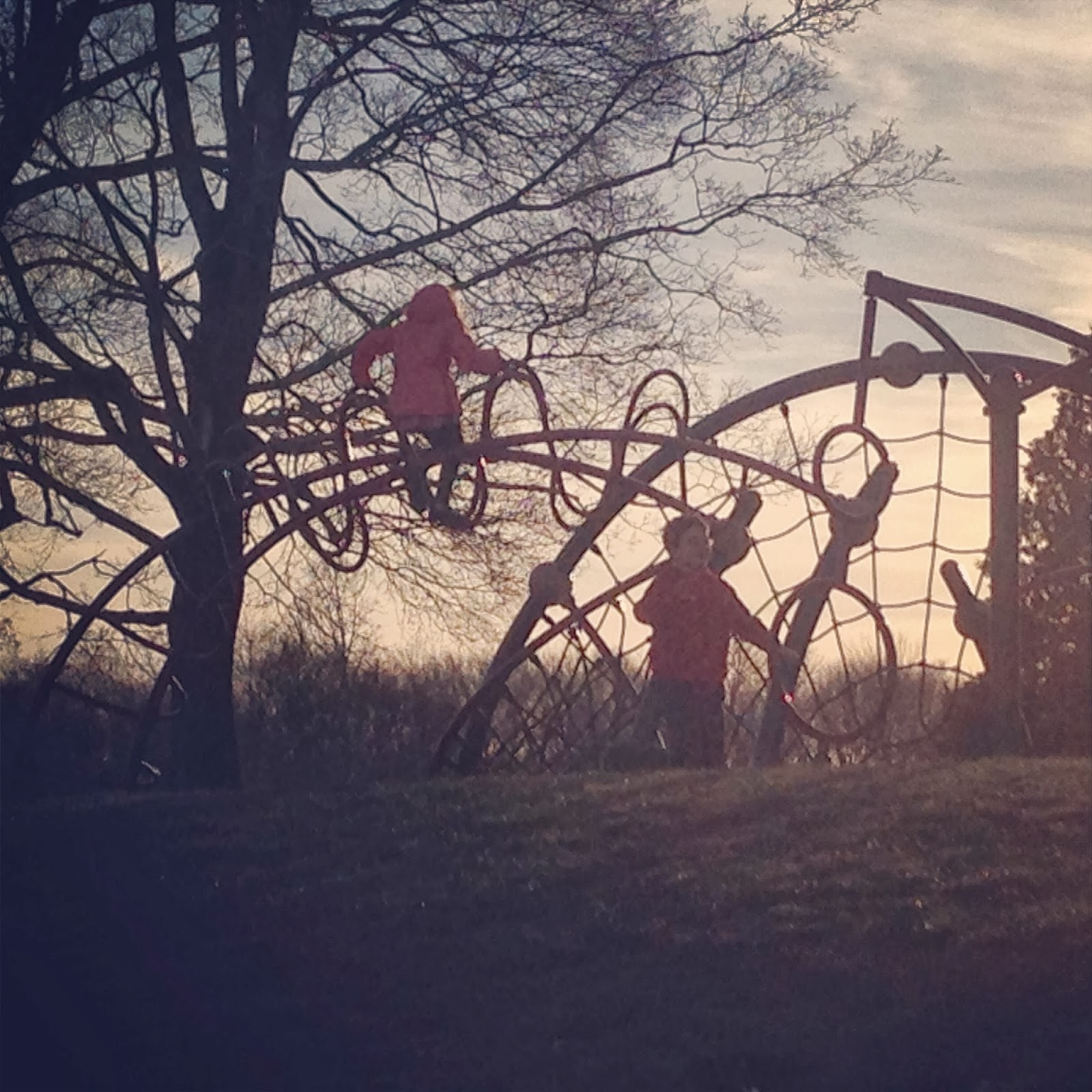 Playground - Flotsam of the Mind