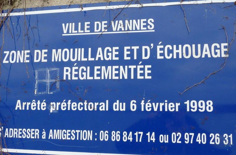 Didier Du Bout Du Monde  Conleau  Petit Village Vannetais