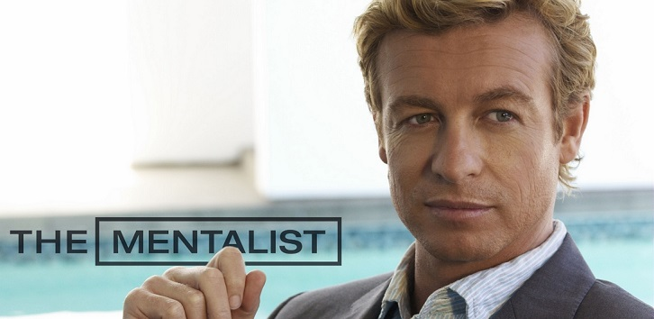 CBS Announces Return Date of The Mentalist and Other Show Dates- Press Release