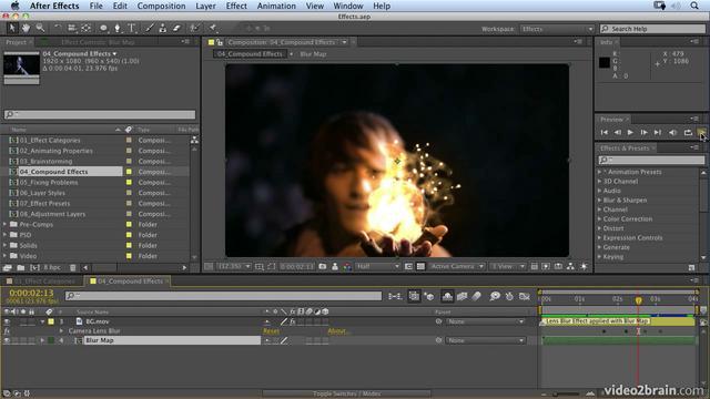 Adobe After Effects CS6   Download - TechSpot