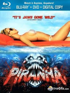 Piranha 2010 اون لاين مترجم