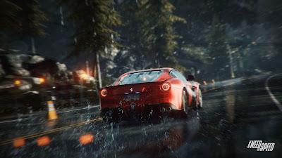 Need for Speed Rivals Full Tek Link İndir