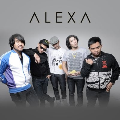Alexa - Jangan Pernah Pergi MP3