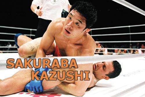 Kazushi Sakuraba Ear