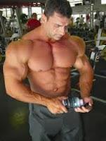 Receta ideal para ganar masa en los músculos