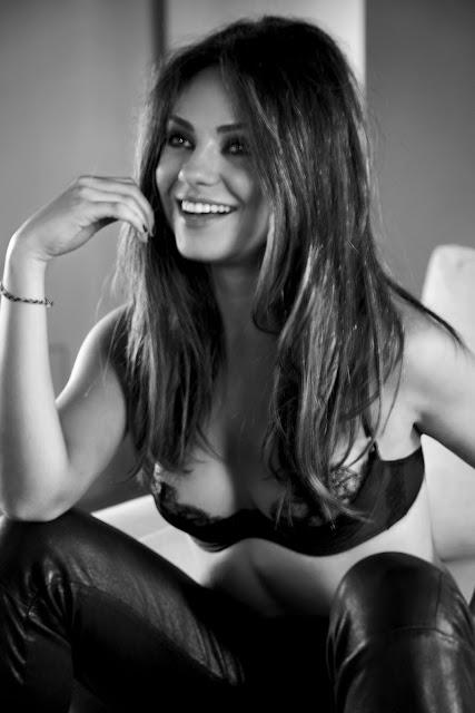 Mila Kunis – Esquire Magazine
