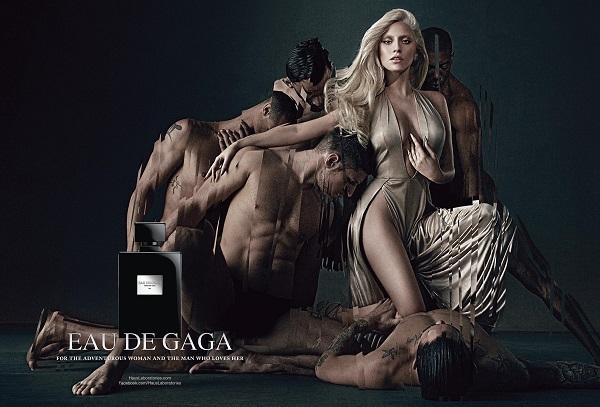 Eau De Gaga 001 by Lady Gaga