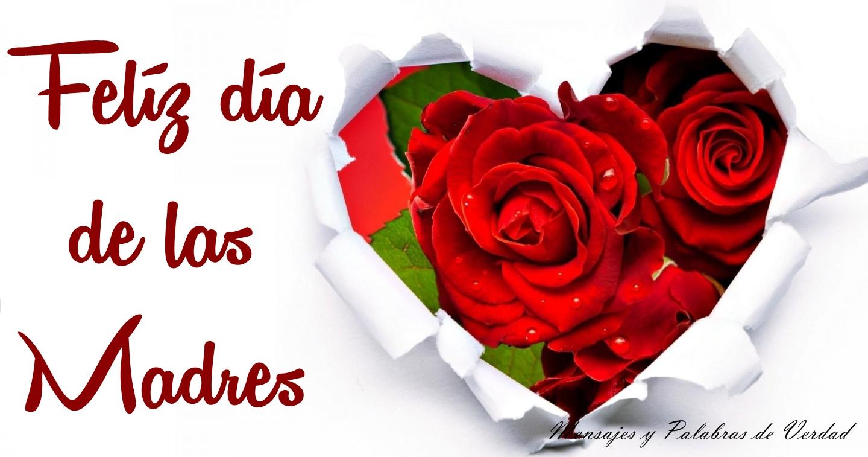 Dia de las Madres (Imagenes para copampartir en facebook, twiter y ...