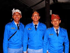 20 Tahunan SMA Taruna Nusantara