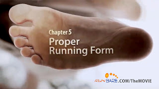 proper running form