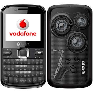 """Como configurar telemóvel """"Ching ling"""" Q5 para internet wap Vodafone de Portugal"""