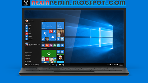 Cara Instal Windows 10 dengan mudah