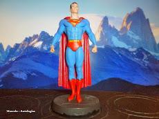 Coleção Super-Heróis DC Comics Nº 02