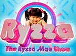 The Ryzza Mae Show July 25, 2013