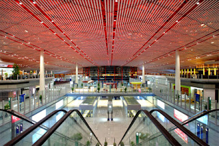 Best and Cool Airport