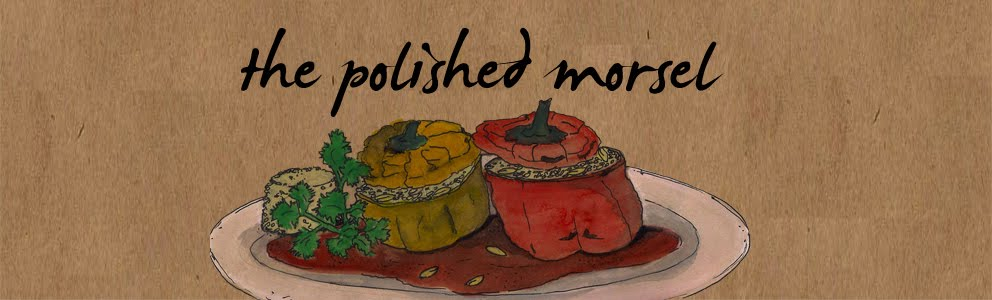 The Polished Morsel