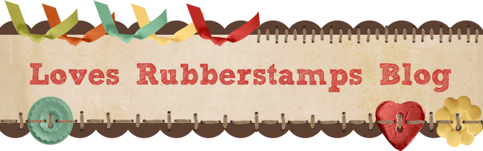 Loves Rubberstamps Blog