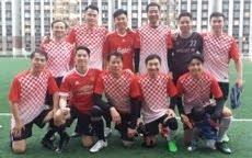 HKMA Football Day 2019