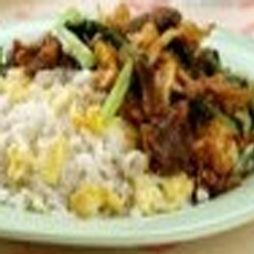 Resep Cara Membuat Nasi Goreng Gila