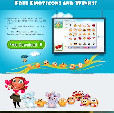 Facebook Emoticons Smileys Free Download Facebook Emoticons Smileys