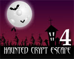 Solucion Haunted Crypt Escape 4 Guia
