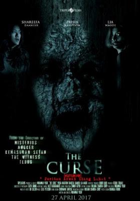 Download Film The Curse (2017) Subtitle Indonesia