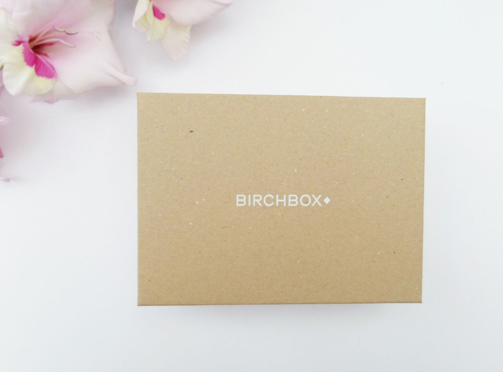 Birchbox | August 2014 Review