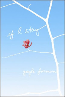 Gayle Forman, novel, If I Stay
