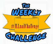 ILL Nail Challenge
