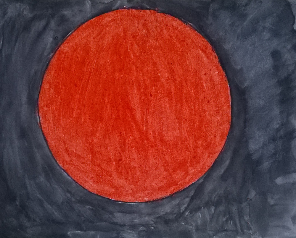 Estrella gigante roja