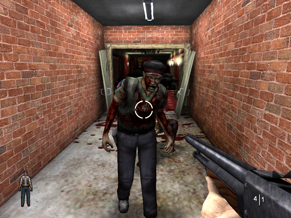 ... Jogos Antigos Download: Land of the Dead: Road to Fiddler's Green - Pc