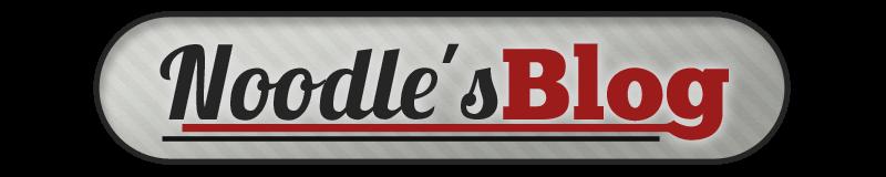Noodle's Blog